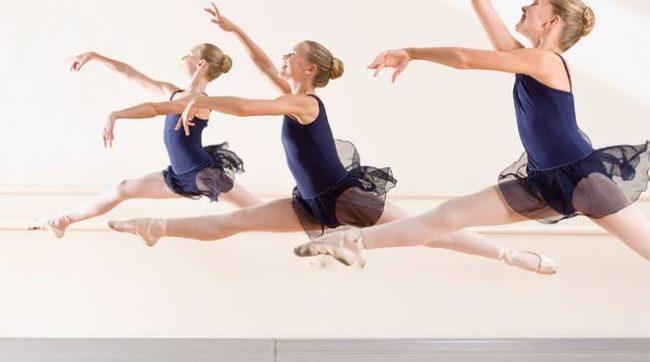 Những điều cần biết khi chọn váy múa Ballet cho bé gái