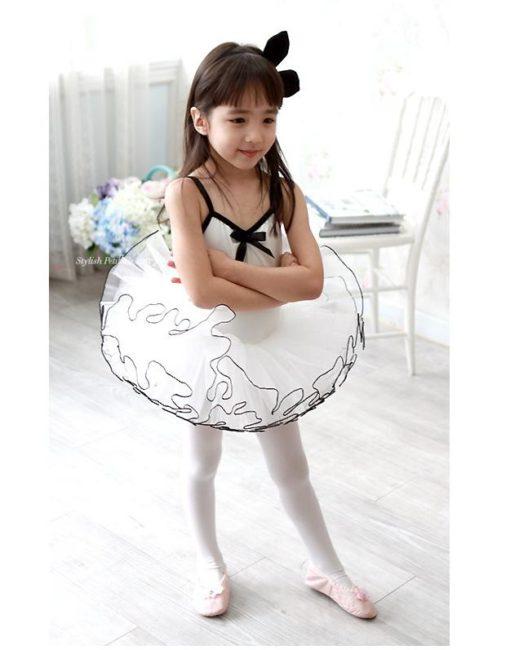 Gian nan tìm nơi bán váy múa ballet trẻ em uy tín và chất lượng