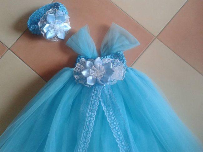 Những mách nhỏ khi may chân váy ballet cho bé ảnh 2