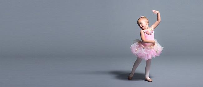 Mách nhỏ ba mẹ cách lựa chọn đầm múa ballet cho bé