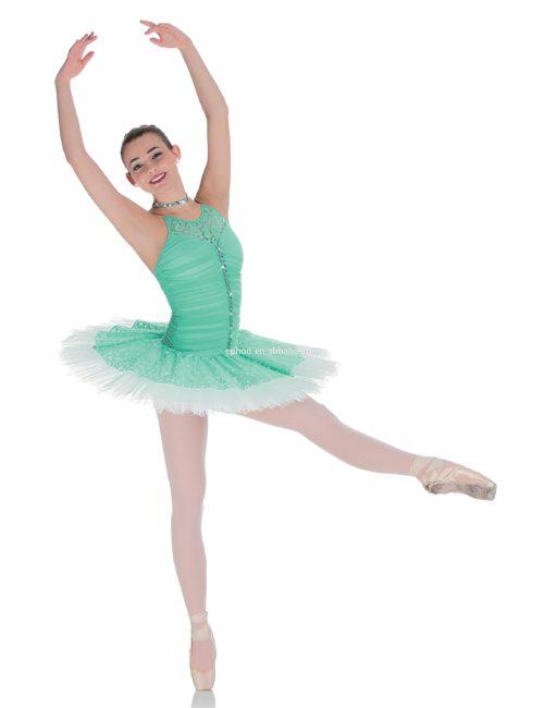 Có nên mua váy ballet dance cho trẻ mới tập ảnh 2