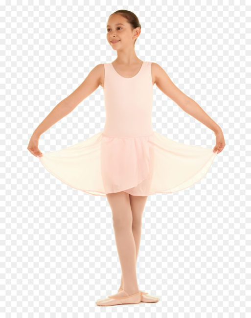Có nên mua váy ballet dance cho trẻ mới tập ảnh 1