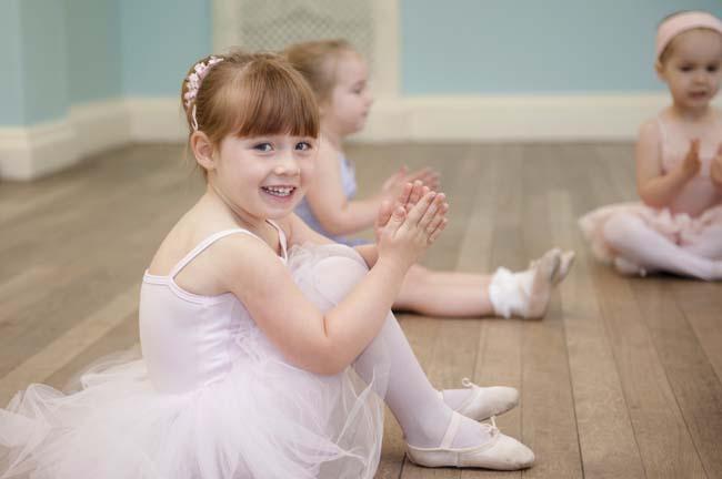 Những chiếc váy Ballet academy có gì đặc biệt?