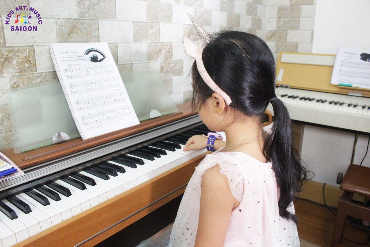 Dạy học đàn piano – các thuật ngữ & kí hiệu trên bản nhạc