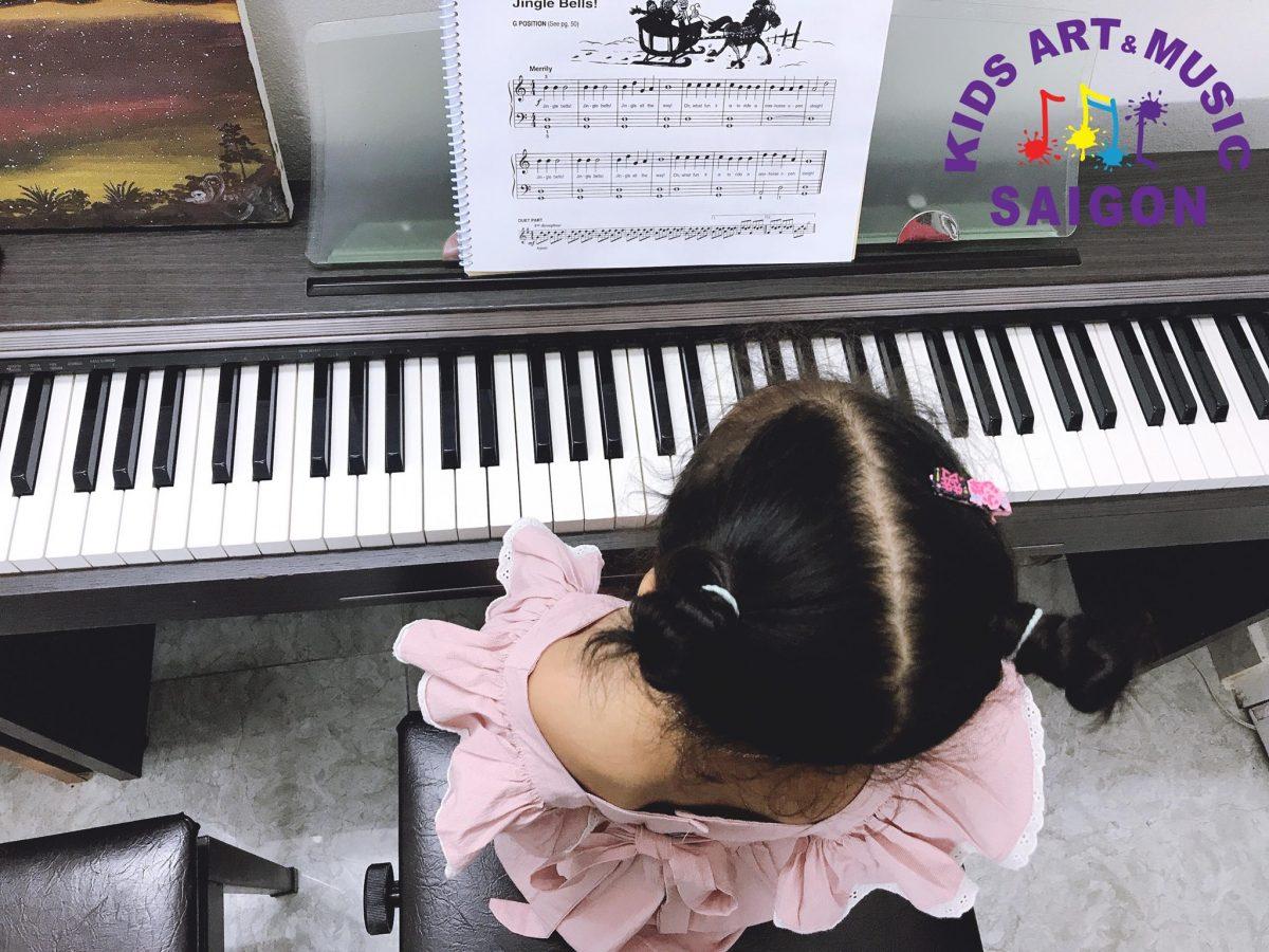 Làm thế nào để cải thiện việc học đánh đàn Piano nhanh nhất?